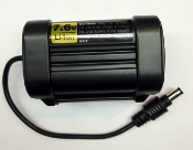 7.6V Li-ion Battery for Turbo 740 Xtra