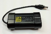 7.6V Li-ion Battery for Turbo 800 / 740